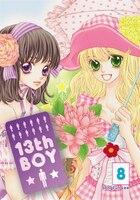 13th Boy, Vol. 8
