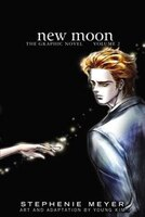 New Moon:  The Graphic Novel, Vol. 2