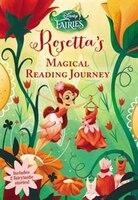 Disney Fairies:  Rosetta's Magical Reading Journey
