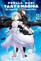 Puella Magi Tart Magica, Vol. 2: The Legend Of Jeanne D'arc
