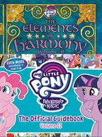 My Little Pony:  The Elements Of Harmony Vol. Ii