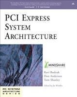 The MindShare Architecture Series The MindShare Architecture book series currently includes the books listed below
