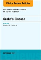 Crohn's Disease, An Issue Of Gastroenterology Clinics Of North America