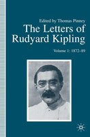 The Letters Of Rudyard Kipling: Volume 2: 1890-99