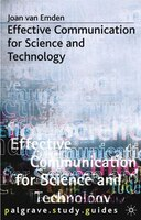Effective Communication For Science And Technology