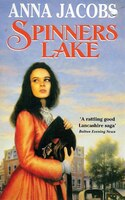 Spinners Lake - Anna Jacobs
