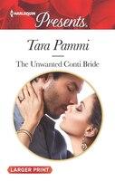 The Unwanted Conti Bride