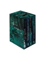 The Goddess Test Boxed Set: The Goddess Test, Goddess Interrupted, The Goddess Inheritance,The Goddess Legacy