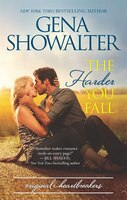 The Harder You Fall: A Sizzling Contemporary Romance