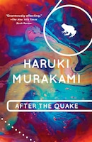 After The Quake: Stories