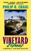 Vineyard Blues: A Martha's Vineyard Mystery