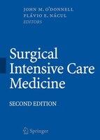 Surgical Intensive Care Medicine