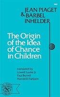 Origin of the Idea of Chance in Children