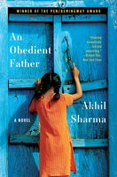 An Obedient Father: A Novel