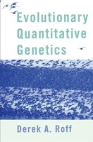 Evolutionary Quantitative Genetics