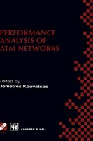 Performance Analysis of ATM Networks: IFIP TC6 WG6.3 / WG6.4 Fifth International Workshop on Performance Modelling and Evaluation