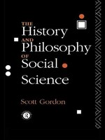 The History and Philosophy of Social Science: An Introduction