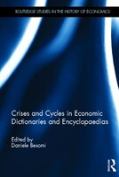 Crises and Cycles in Economic Dictionaries and Encyclopaedias