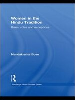 This book accounts for the origin and evolution of the nature and roles of women within the Hindu belief system