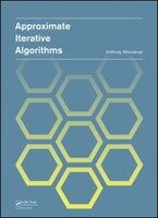 Iterative algorithms often rely on approximate evaluation techniques, which may include statistical estimation, computer simulation or functional approximation