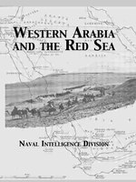 Western Arabia & The Red Sea