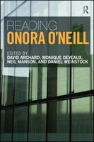 Reading Onora O?neill