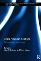 Anglo-american Relations: Contemporary Perspectives