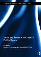 Voters And Parties In The Spanish Political Space