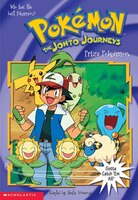 Pokemon Chapter Book #25:  Prize Pokemon