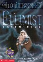 Animorphs Ellimist Chronicles