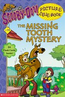 Scooby-Doo Picture Clue #11: Missing Tooth Mystery: Missing Tooth Mystery