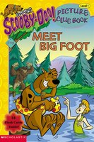 Scooby-Doo Picture Clue #12: The Big Foot Mystery