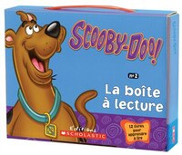 9780439948258 - Frances Ann Ladd: Scooby-Doo! La boîte à lecture ndeg 2 - Livre