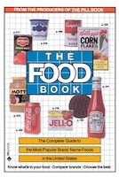 An analysis by such topics as ingredients, calories, and amount of fat present of many brand name packaged foods found in supermarkets.