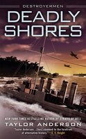 The Destroyermen series continues from the New York Times bestselling author of Straits of Hell
