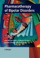 Pharmacotherapy of Bipolar Disorders