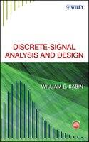 Discrete-signal Analysis And Design