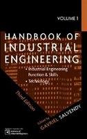 Handbook of Industrial Engineering: Technology andOperations
