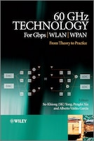 This book addresses 60 GHz technology for Gbps WLAN and WPAN from theory to practice, covering key aspects for successful deployment.In this book, the authors focus specifically on 60 GHz wireless technology which has emerged as the most promising candidate for multi-gigabit wireless indoor communication systems