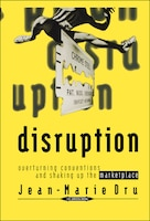 Disruption? It''s nothing new