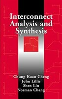 Interconnect Analysis and Synthesis