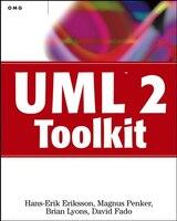 UML 2 Toolkit