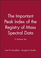 While covering the same spectra as the NBS registry of mass  spectral data (Wiley, c.1989), this set presents the information  differently to facilitate different usage