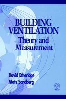 Building Ventilation: Theory and Measurement