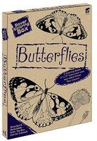 Dover Coloring Box -- Butterflies