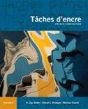 Tâches D'encre: French Composition