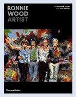 Ronnie Wood:  Artist