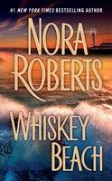 9780515154290 - Nora Roberts: Whiskey Beach - Livre