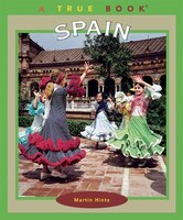 True Books: Spain: Geography - Countries