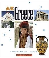 A to Z:  Greece